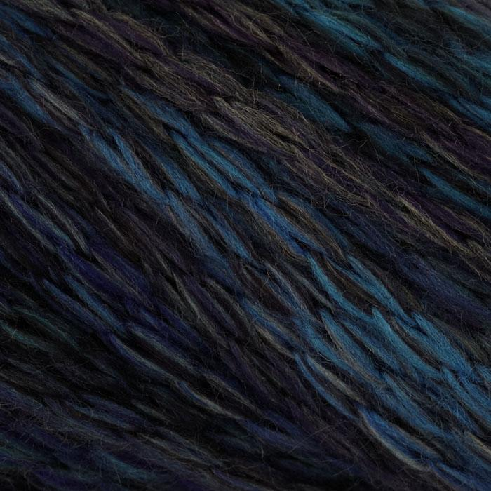 Patons Delish Yarn (87134) Berry Blue