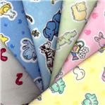 Baby & Children's Apparel Fabrics