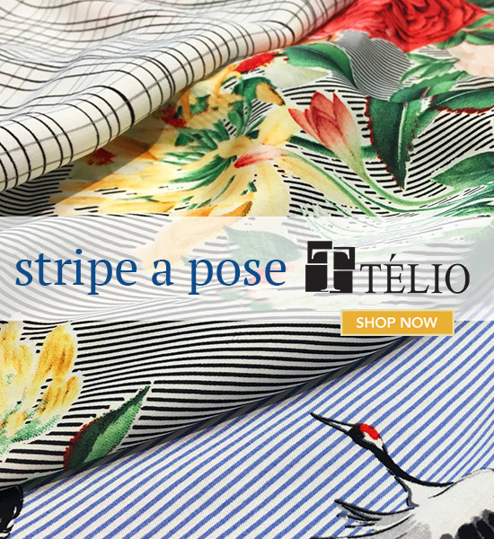 Telio Stripes