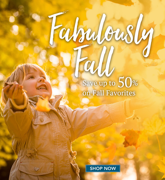 Fabulously Fall