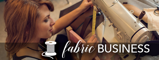 Fabric business