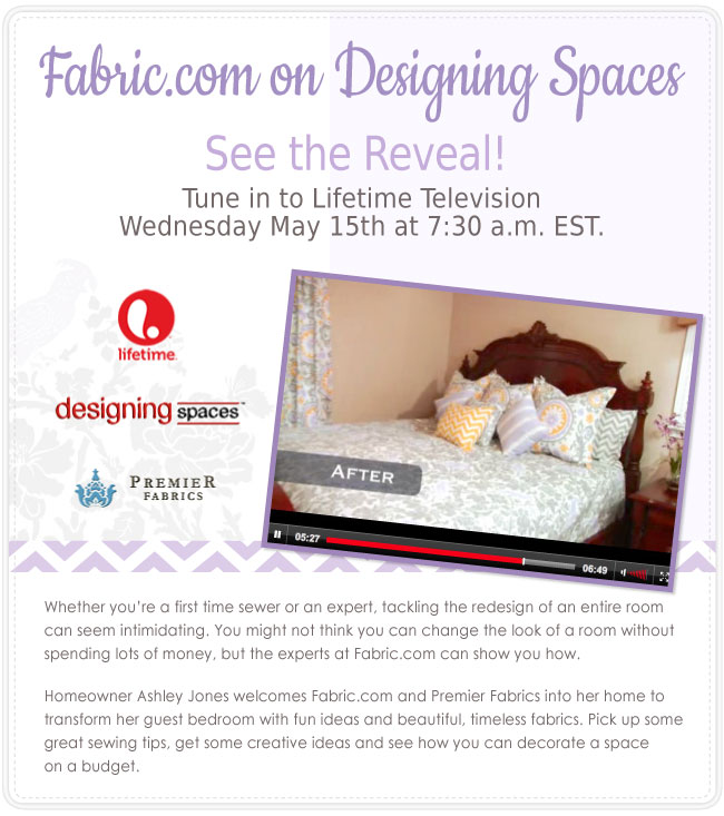 Designing Spaces Video