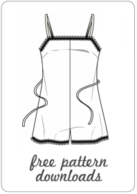 Free Pattern Downloads