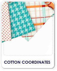 Shop Cotton Coordinates