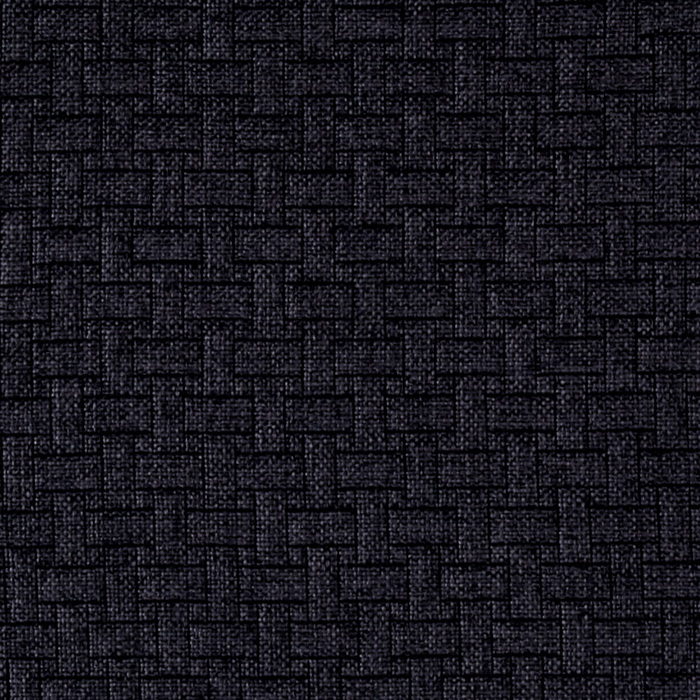Waverly Upholstery Basketweave Charcoal Fabric by Waverly in USA