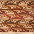 Richloom Surry Chenille Jacquard Rustic