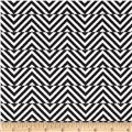 Mallowway Chevron Black