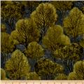 Quail Trees Green