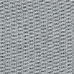 Kaufman Shetland Flannel Solid Grey Fabric