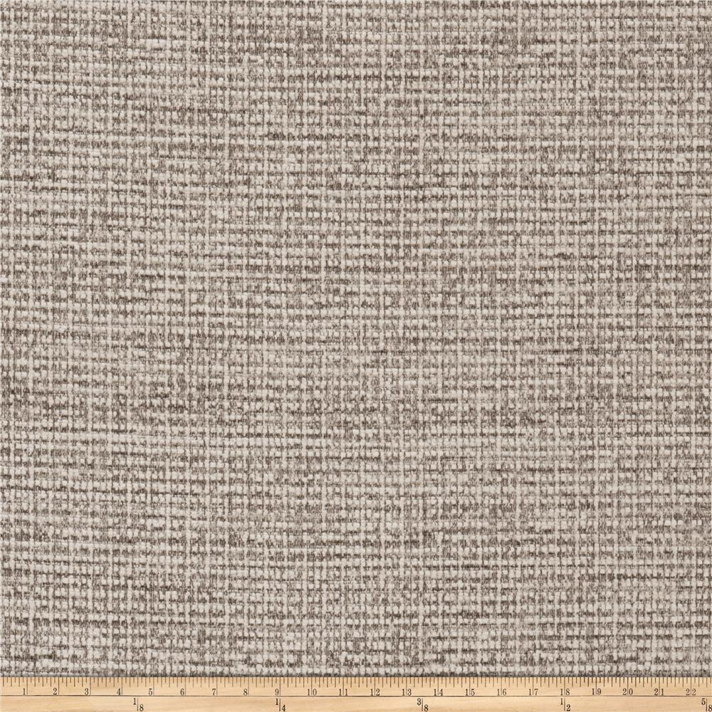 Fabricut Remington Chenille Oatmeal
