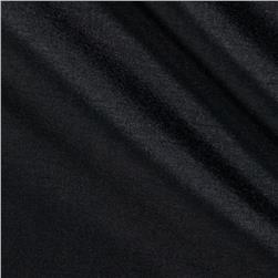 "120"" Faux Dupioni Black"