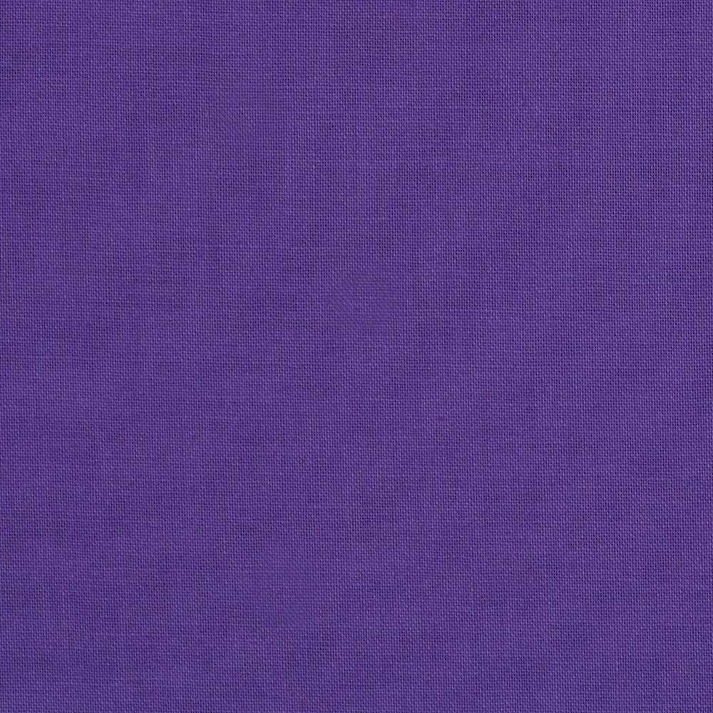 Quilt Block Solids Magic Purple