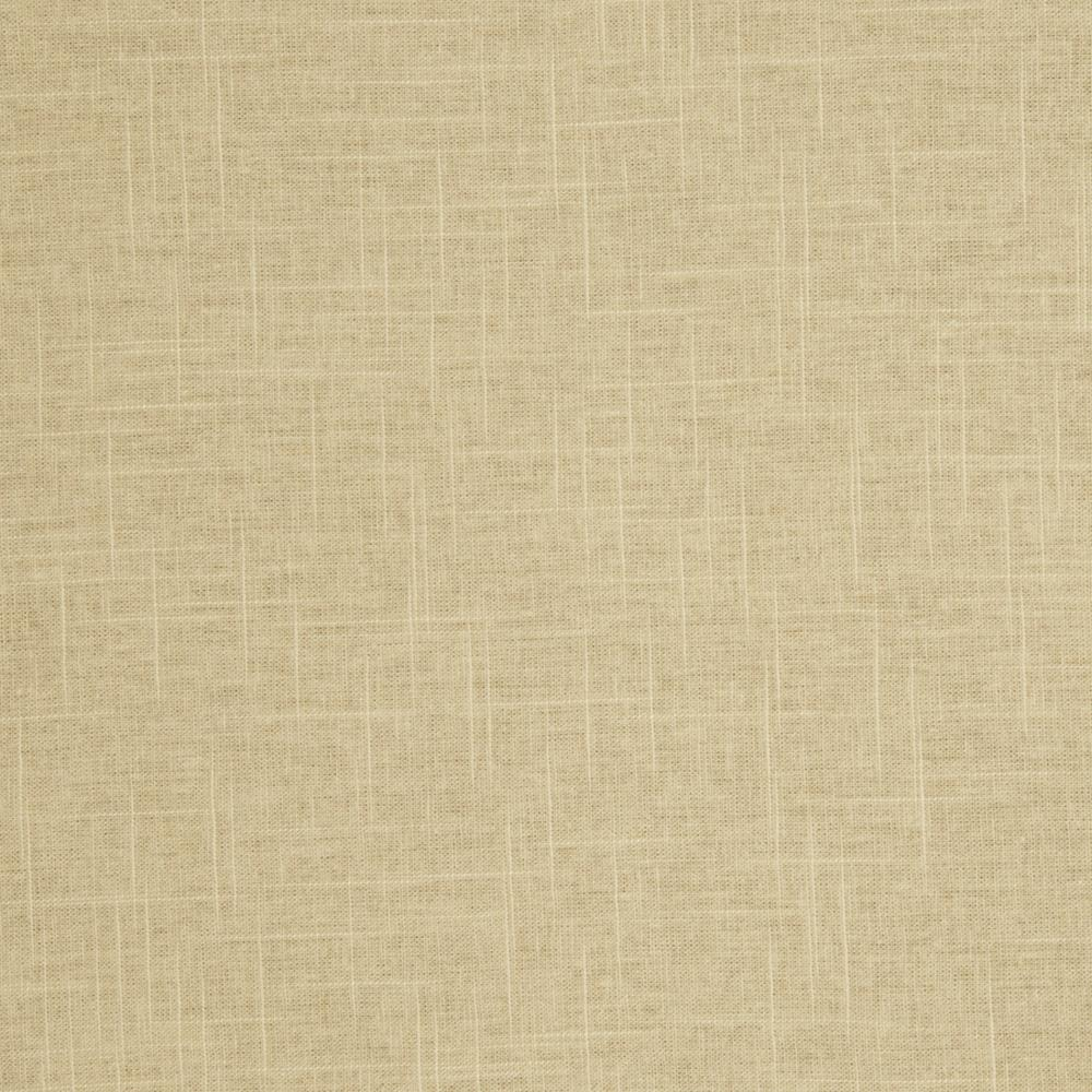 Jaclyn Smith Linen/Rayon Blend Sesame