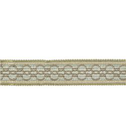 "Jaclyn Smith 2"" 02108 Trim Robins Egg"