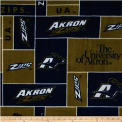 Akron Zips Fleece