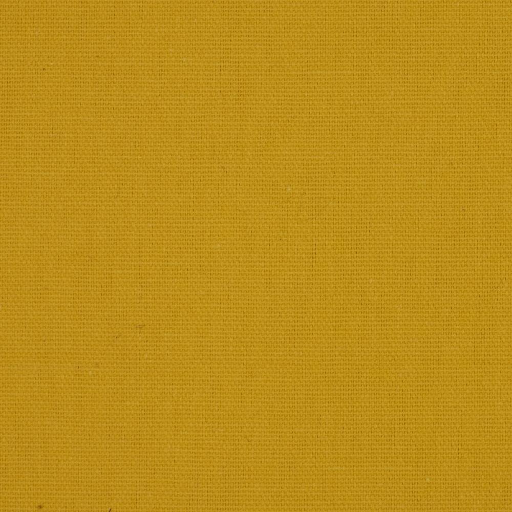 Premier Prints Dyed Solid Corn Yellow