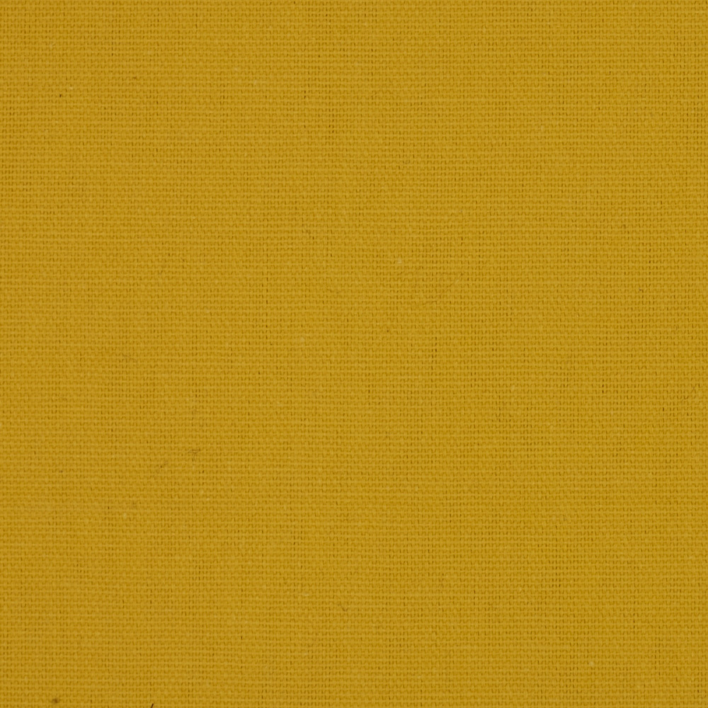 Premier Prints Dyed Solid Corn Yellow Fabric
