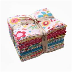 Riley Blake Snug as a Bug Fat Quarter Assortment