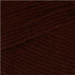 Deborah Norville Everyday Solid Yarn 11 Chocolate