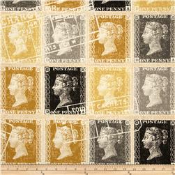 Richloom Stamps Crown