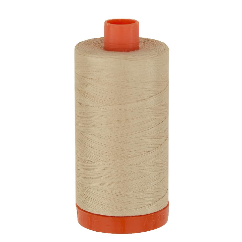 Aurifil Quilting Thread 50wt Ermine
