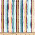 Forever Friends Wavy Stripe Multi