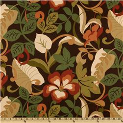 Richloom Indoor/Outdoor Coventry Cafe Home Decor Fabric
