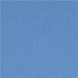 Kaufman Uniform Basics Ultima 60 Poplin Candy Blue