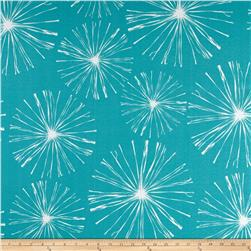 Premier Prints Indoor/Outdoor Sparks Ocean