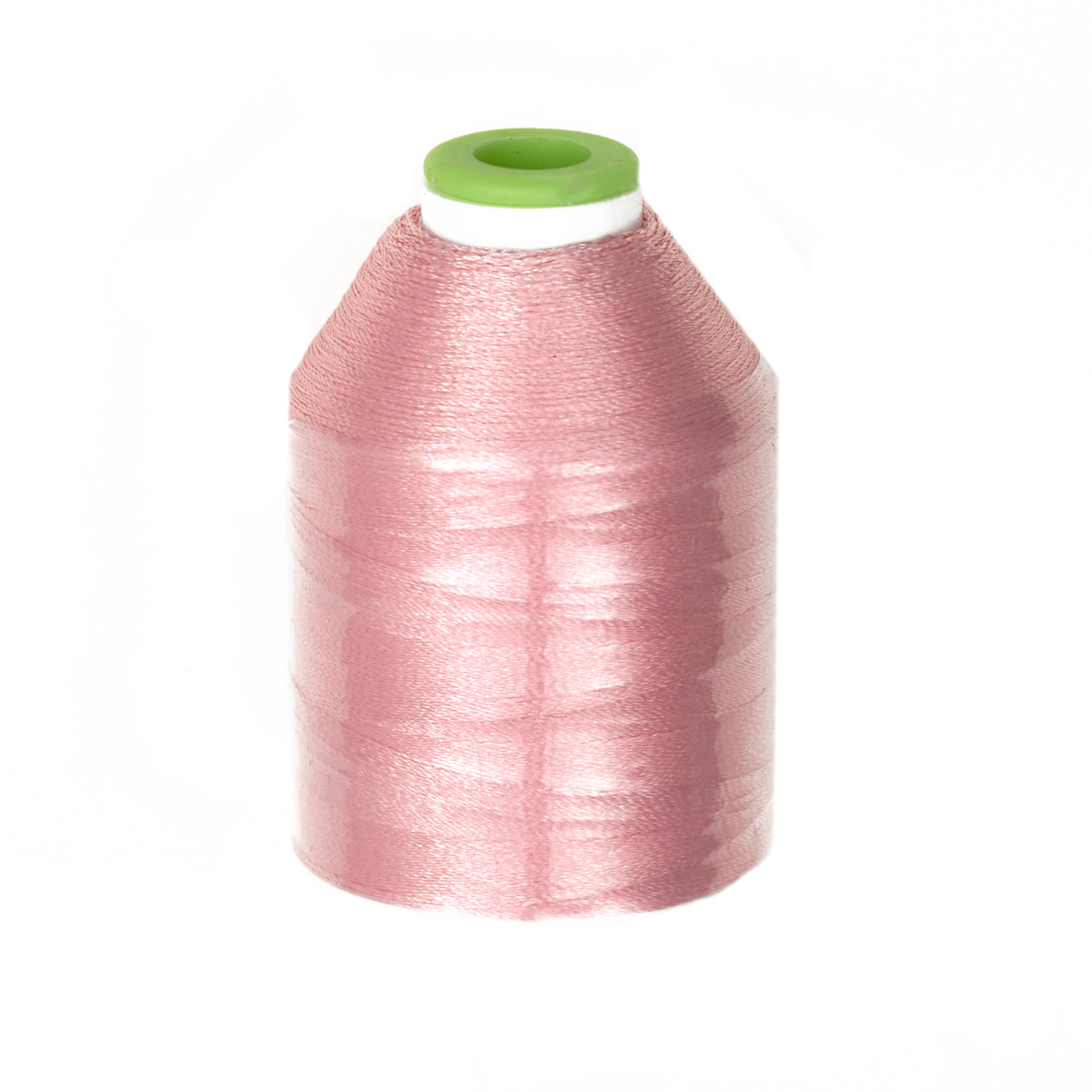 Coats & Clark Trilobal Embroidery Thread 1100 Yds. Light Pink by Coats & Clark in USA
