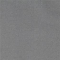 Stretch Sheen Sateen Silver