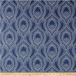 Premier Prints Alyssa Regal Navy