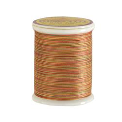 Superior King Tut Cotton Quilting Thread 3-ply 40wt 500yds Autumn Days