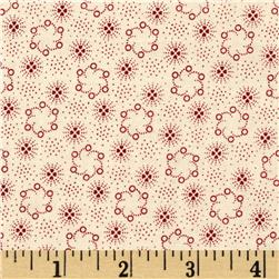Penny Rose Americana Circles Cream