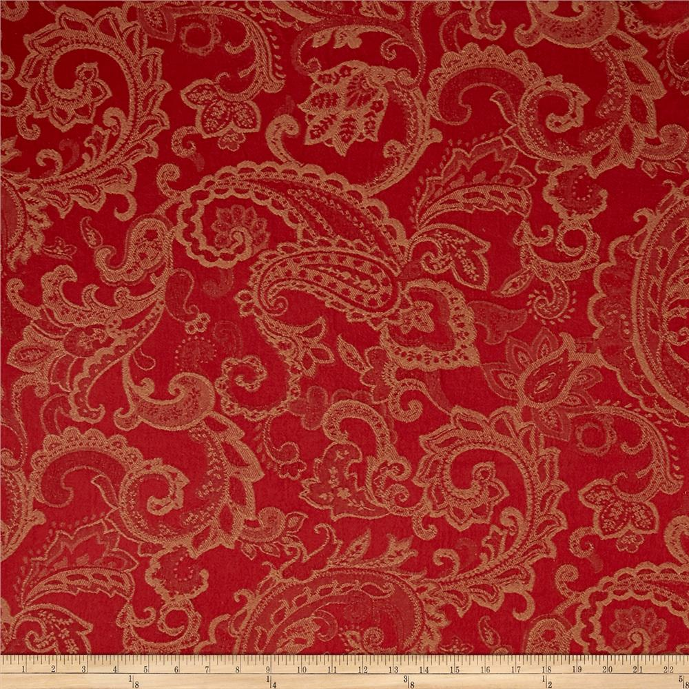 Upholstery weight jacquard fabric discount designer for Jacquard fabric