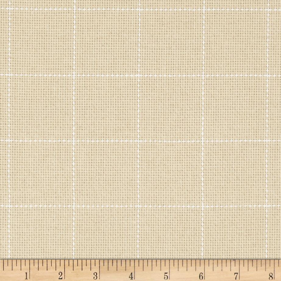2 X 2 Monk S Cloth Natural Discount Designer Fabric