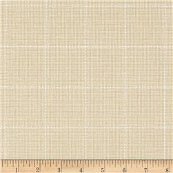 2 X 2 Monks Cloth Natural