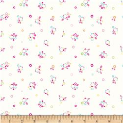 Riley Blake Sweet Home Petals Multi