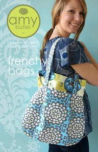 Amy Butler Frenchy Bag Pattern