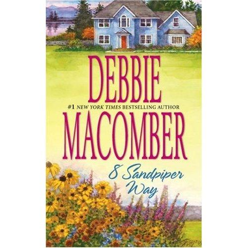 Debbie Macomber 8 Sandpiper Way Audio Book On