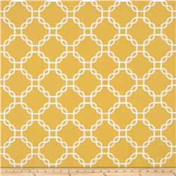 Golding Criss Cross Maize Yellow