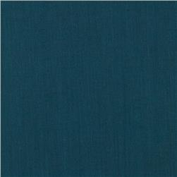 Cotton Voile Teal