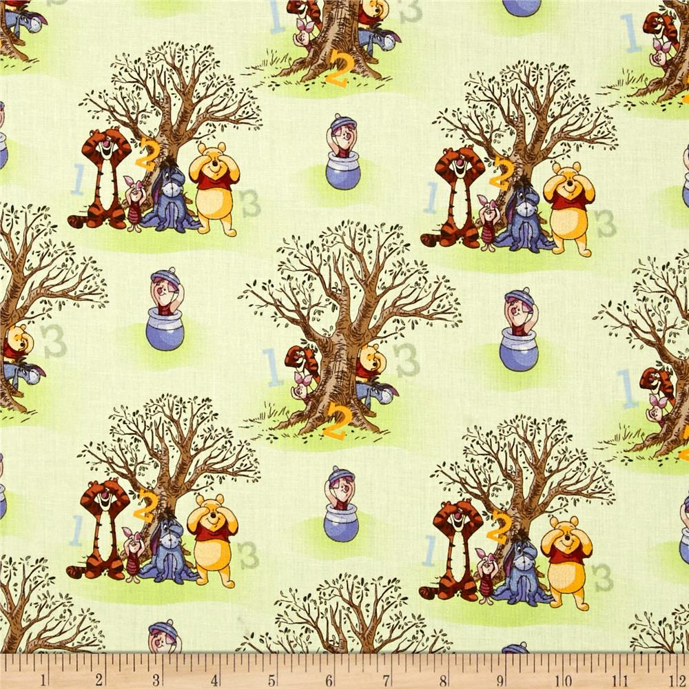 Disney characters discount designer fabric for Kids character fabric