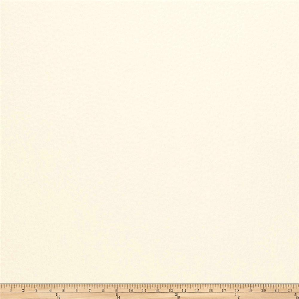 Trend 02042 Faux Leather Matte Ivory