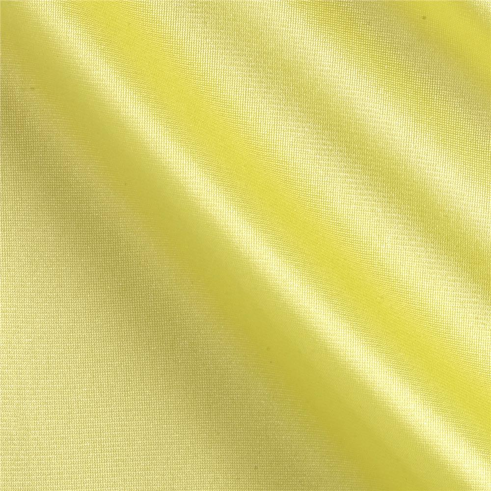 "Tricot 108"" Wide 40 Denier Buttercup"