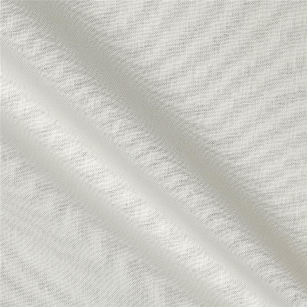 Penny Rose Linen and Lawn Linen Off White