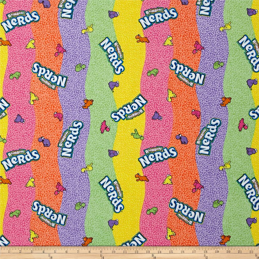 Nestle Sweets Rainbow Nerds Multi