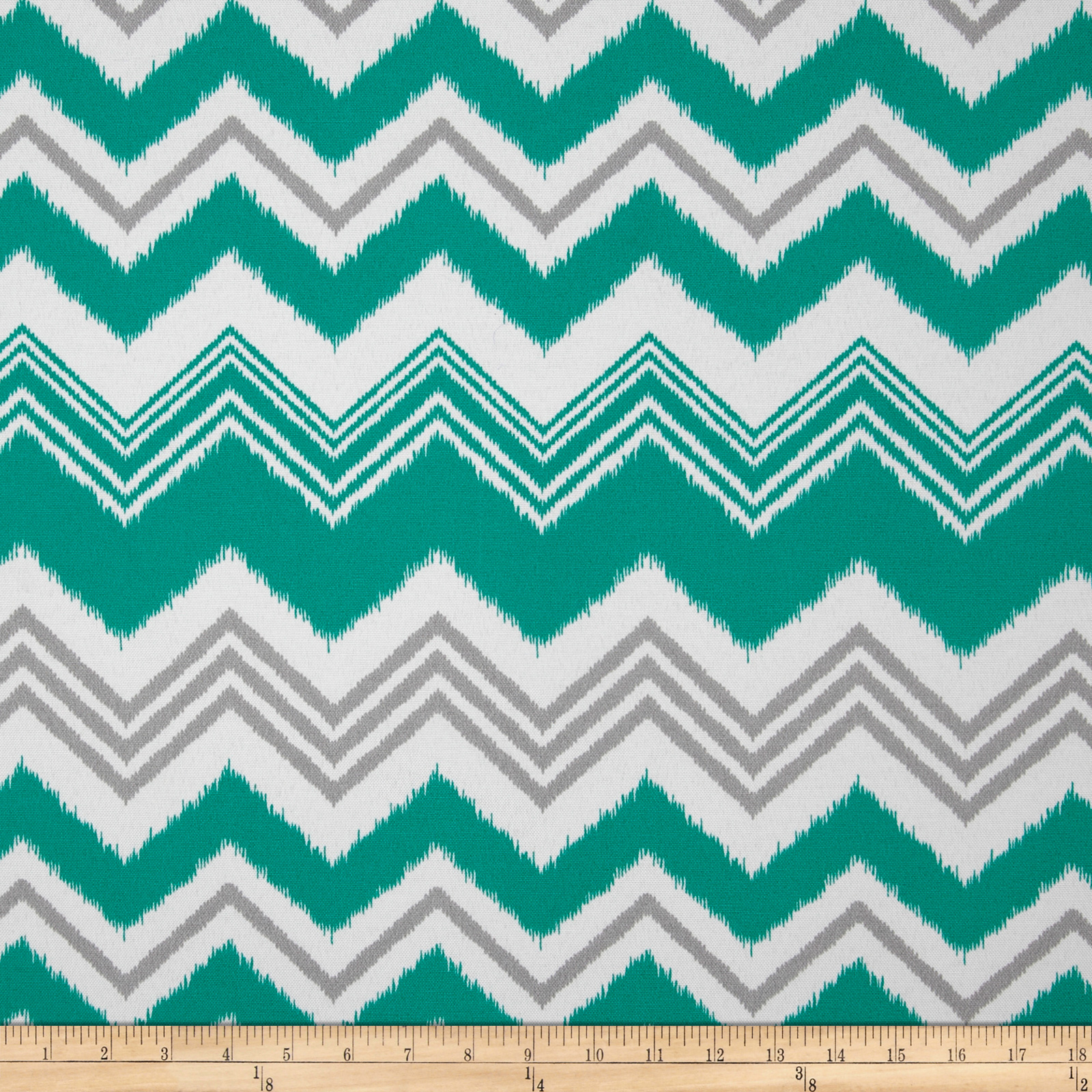 Premier Prints Indoor/Outdoor Zazzle Pacific Fabric