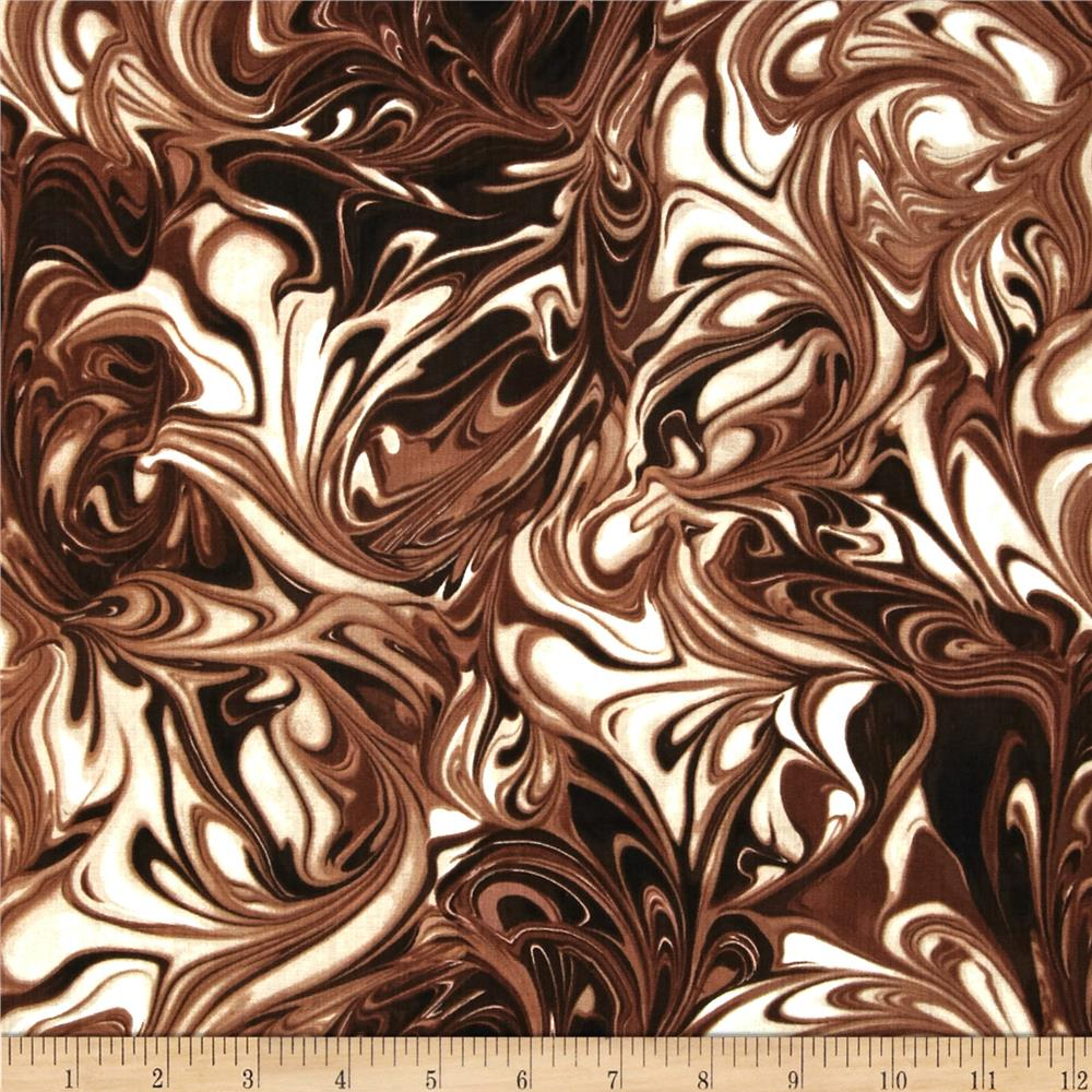 Chocoholic Chocolate Marble Chocolate/Vanilla