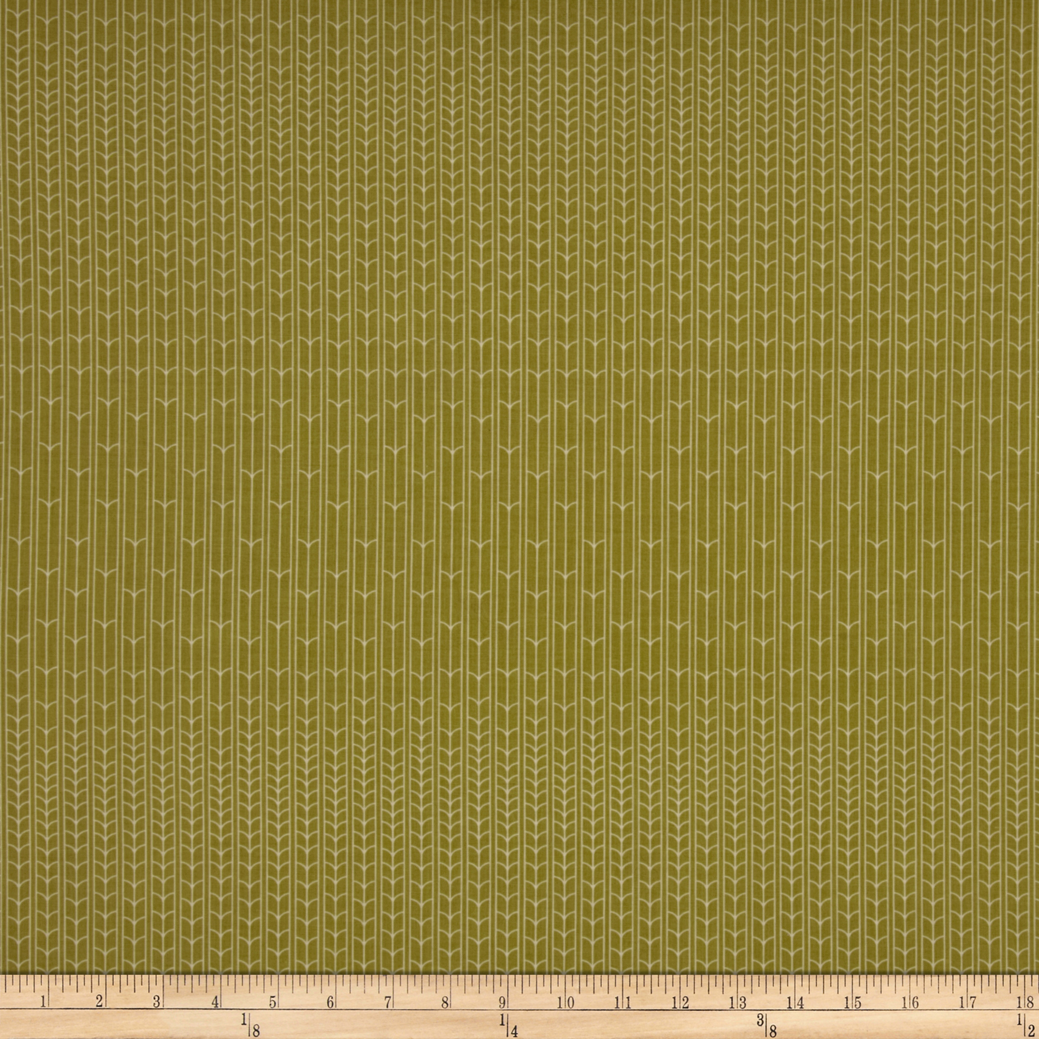 Joel Dewberry Bungalow Empress Grass Fabric